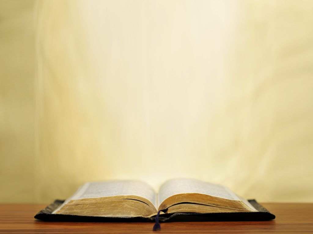 PowerPoint Template about bible study - SermonCentral.com